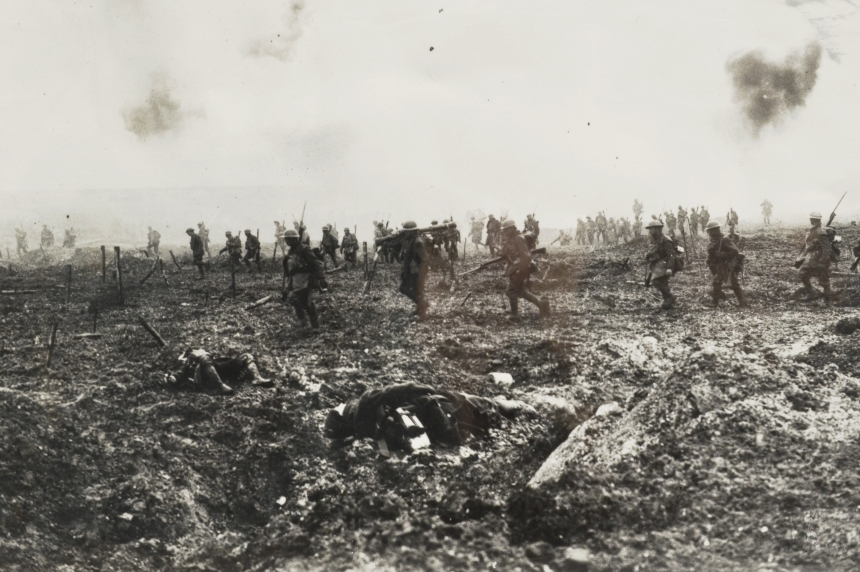 Indigenous veteran reflects on personal ties to Vimy Ridge