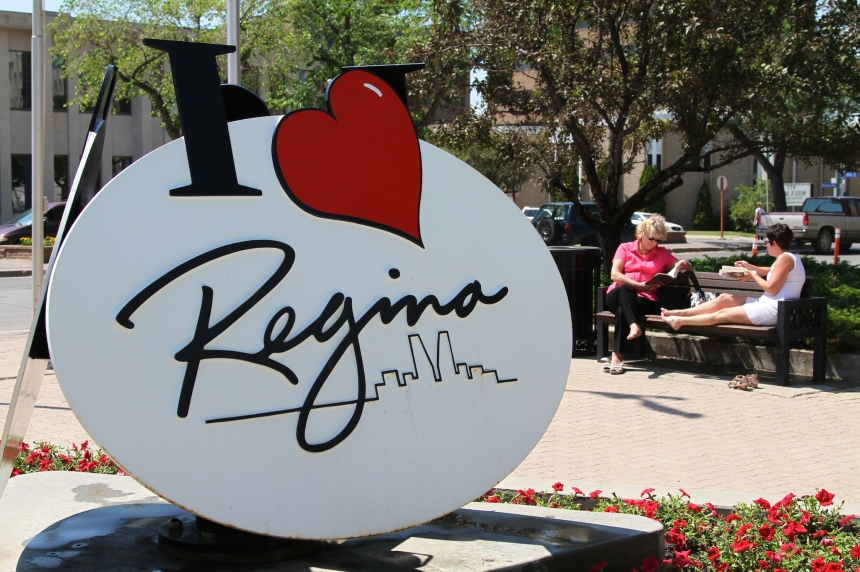 City of Regina Family Day closures and hours