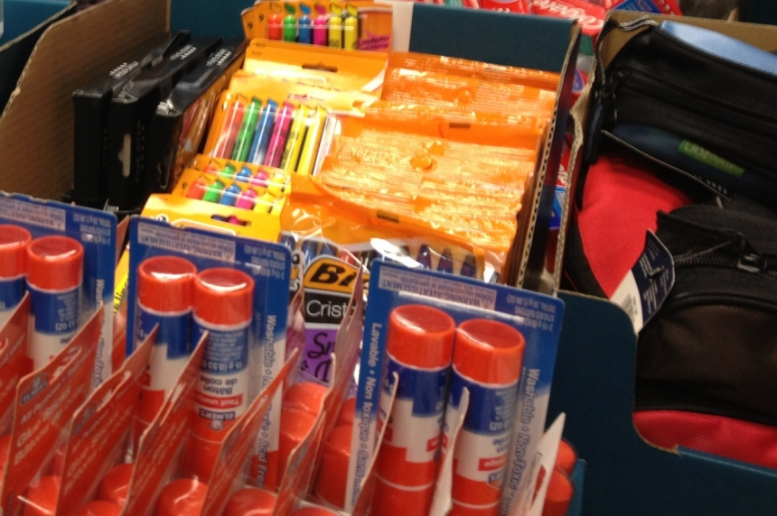 Back-to-school shopping, how much does it cost?