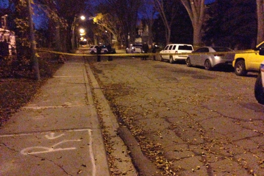 Man found dead in Regina after 2 shootings on Robinson Street