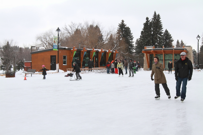 What's open and closed on Family Day in Saskatoon