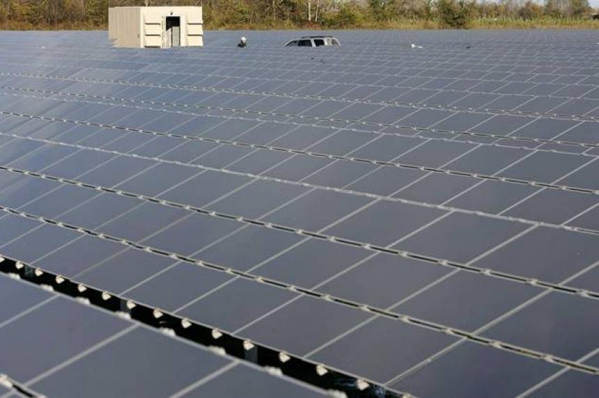 SaskPower adding solar power to electricity grid