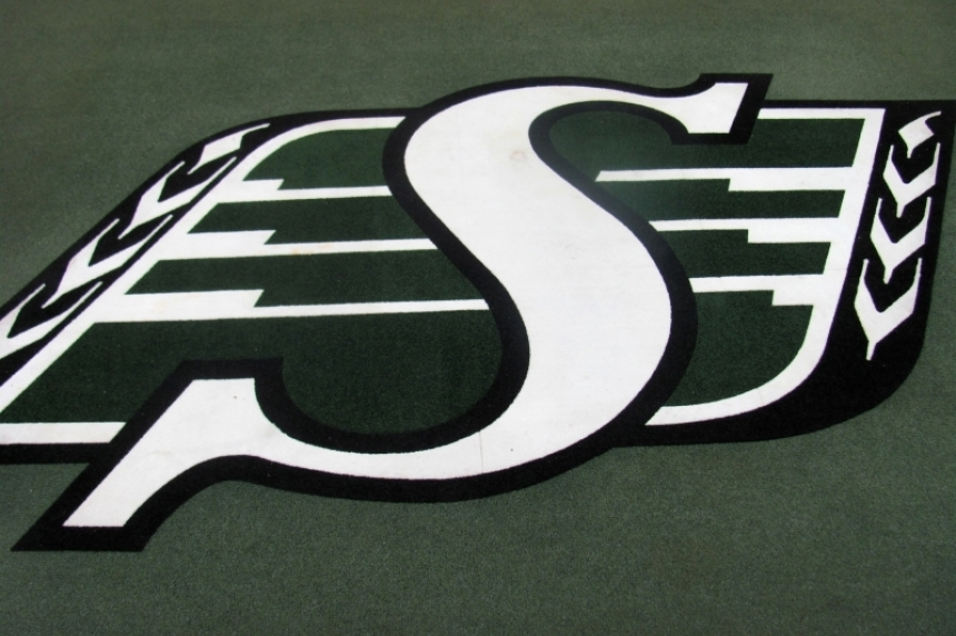 Riders sign QB, offensive lineman