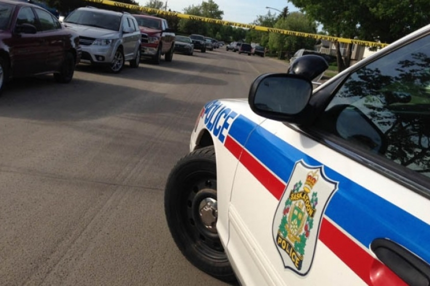 Suspect gives up peacefully after tense situation in Mount Royal neighbourhood