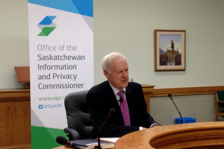Release of job info about care aide not authorized: Sask. privacy commissioner