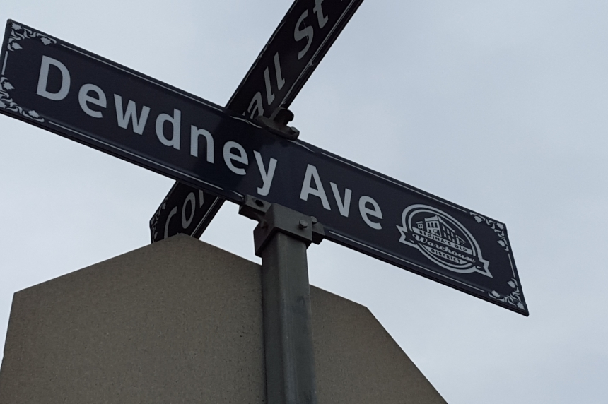 Rejected Regina street names: the rules for Queen City streets