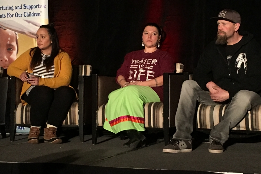 Suicide survivors share stories to combat crisis facing Sask. youth