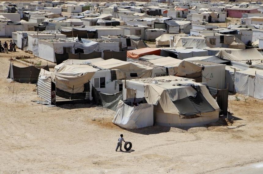 Attitudes towards Syrian refugees misinformed, Saskatoon refugee sponsor says