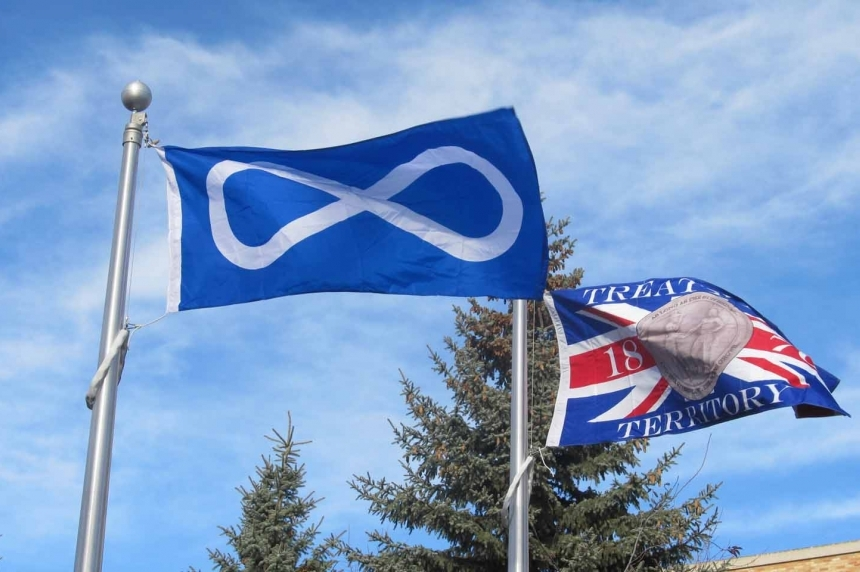 Sask Métis. hopeful Métis Nation Saskatchewan can get back on track