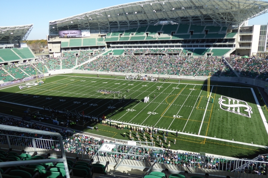 'Sound' security plan for Mosaic Stadium concert