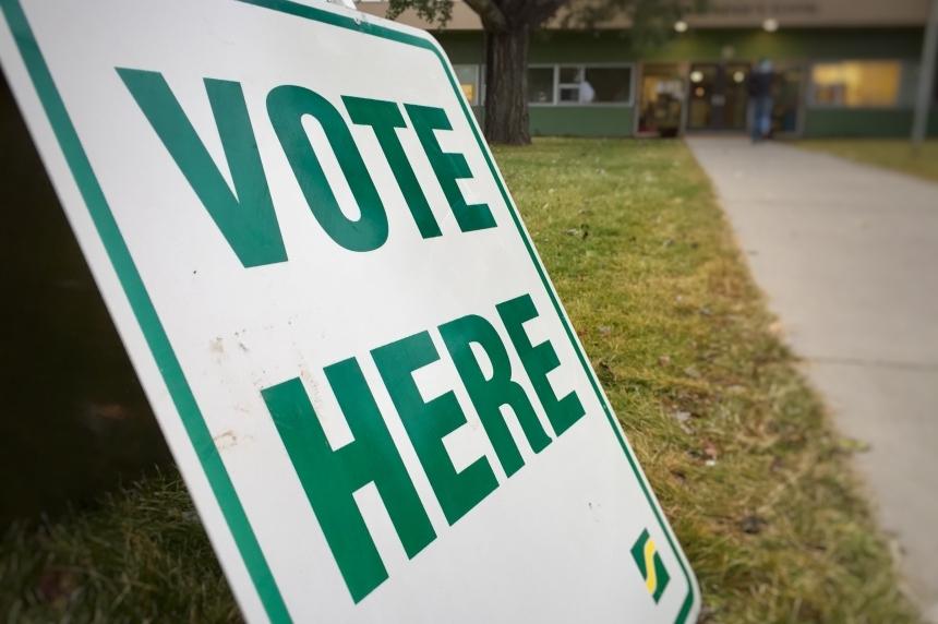 Saskatchewan city mayoral races