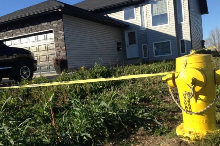 No foul play in the death of a Saskatoon woman