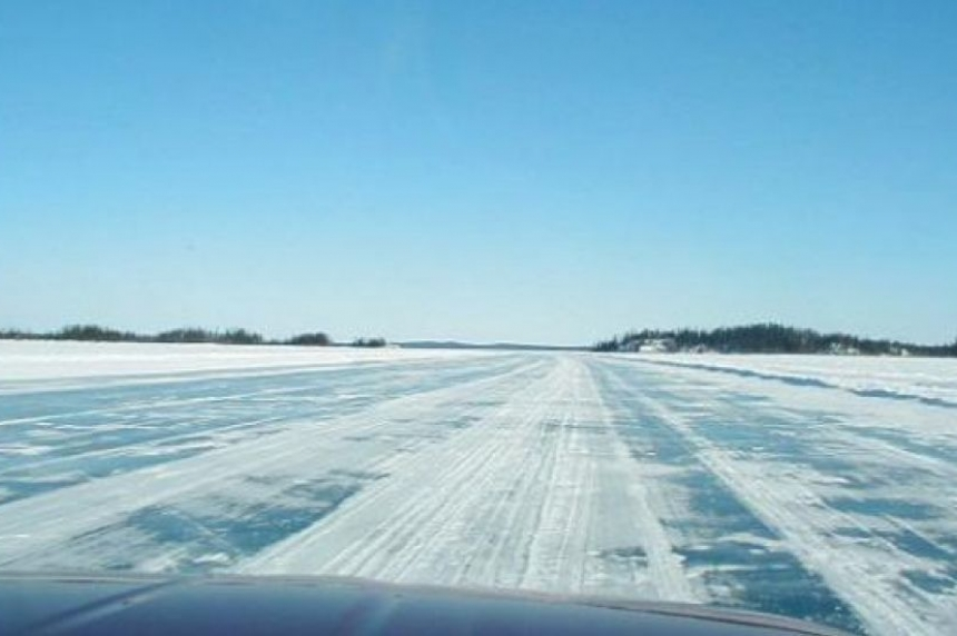 Ice road to Wollaston Lake deemed unsafe