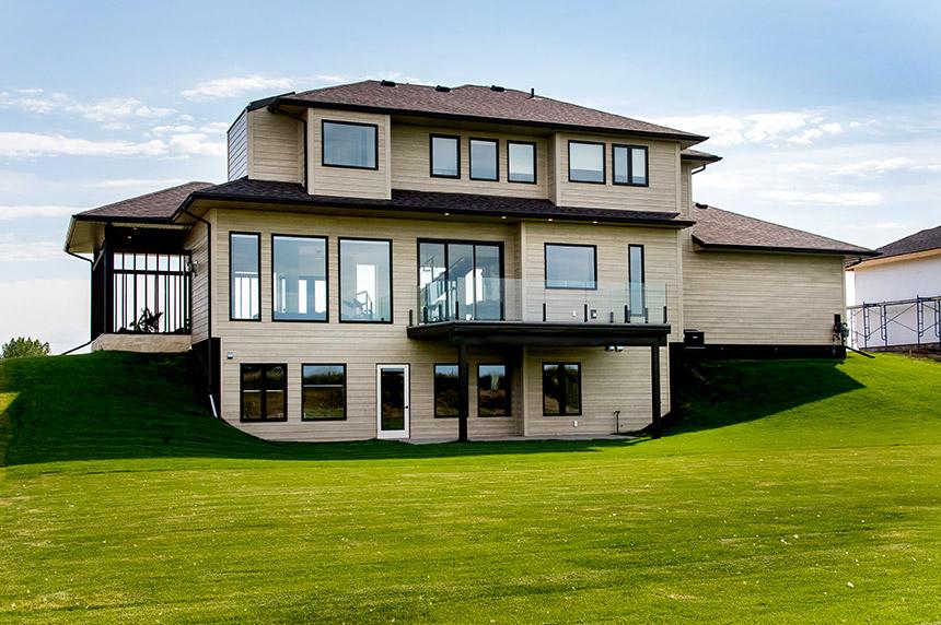 Saskatoon Hospital Home Lottery