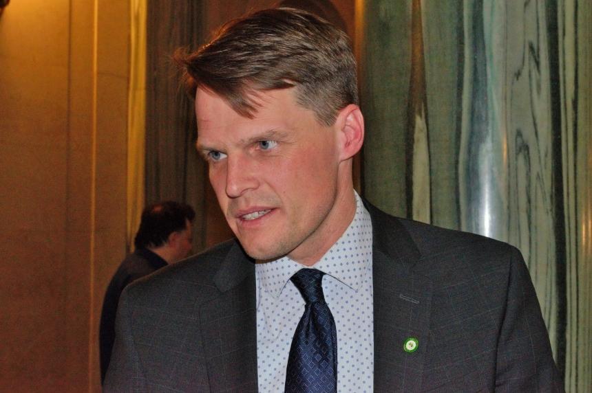 Saskatoon mayor tackles online racism in Facebook post