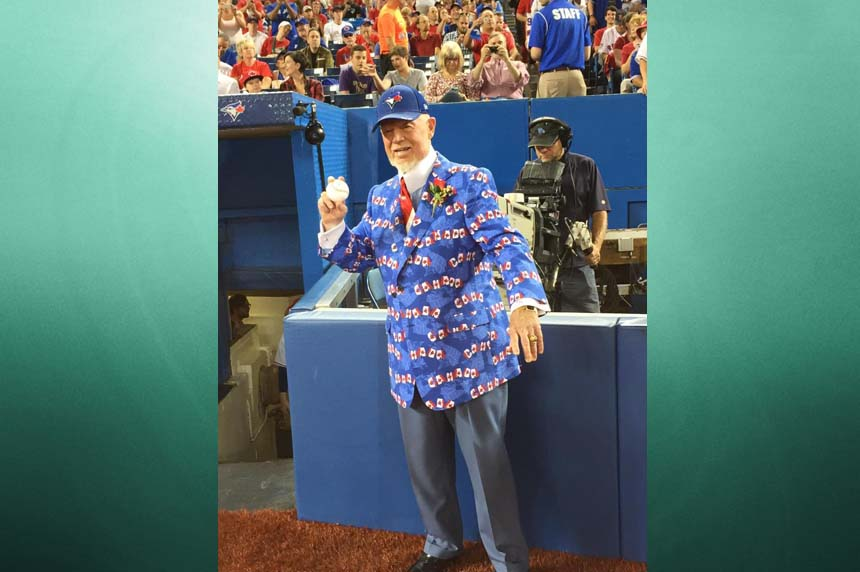 Don Cherry calls media coverage of kneeling protests hypocritical