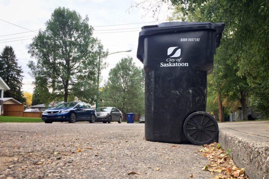 City moves to eliminate trash pickup calendars