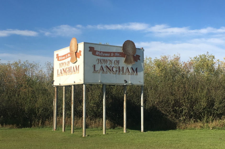 Langham votes no to hiring its own police