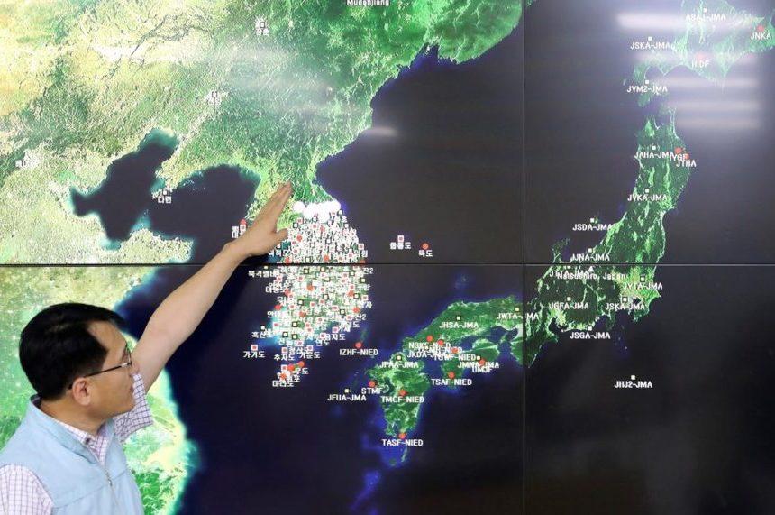 North Korea claims 'perfect success' of powerful nuke test