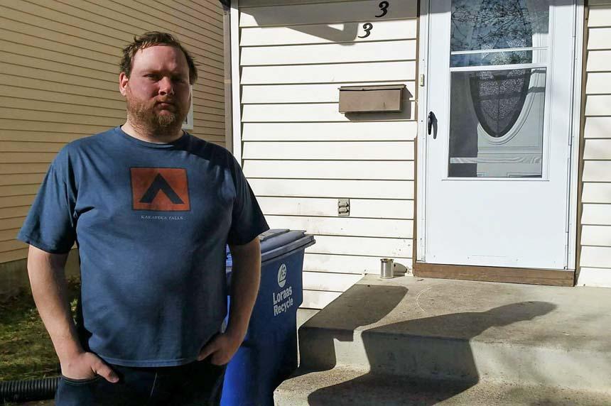 Landlord criticizes Social Services after tenants leave massive damages