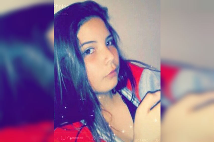 Saskatoon police renew call to find missing 12-year-old girl