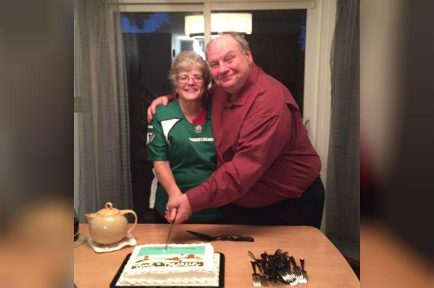 Sears helps spark Saskatoon love story