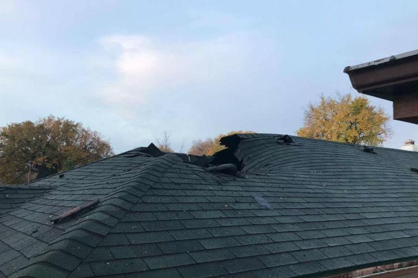 House fire on Avenue H deemed suspicious
