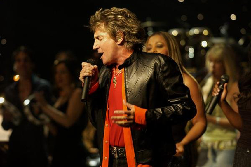 Rod Stewart makes return to Saskatoon with no opening act