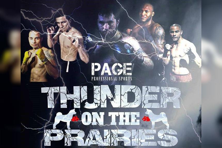 'Hocus Pocus' Kopas headlines boxing's return to SaskTel Centre