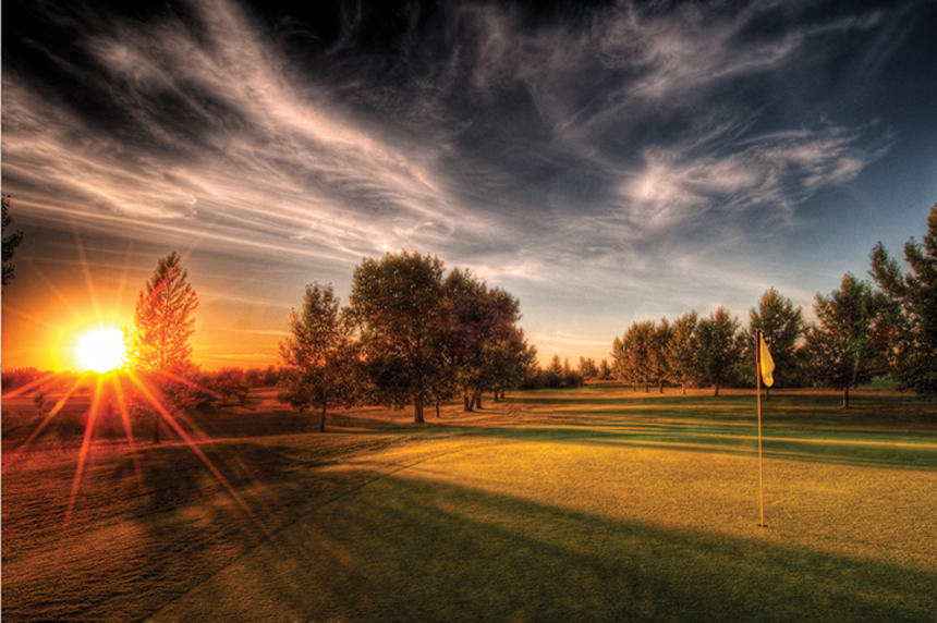 Last swing of the season: Saskatoon golf courses to close