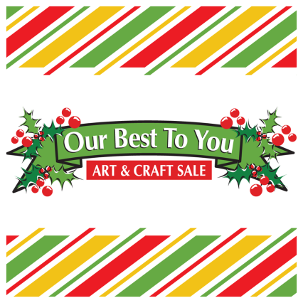 Our Best to You Arts & Craft Sale