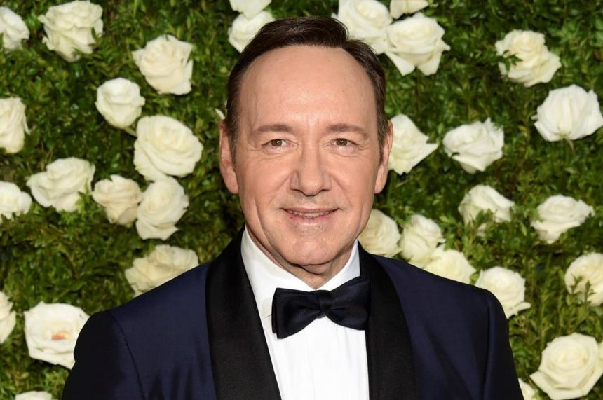 Famed London theatre received 20 allegations against Spacey