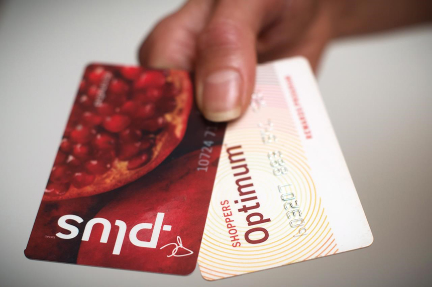 Loblaw to merge Shoppers Optimum and PC Plus loyalty programs in February
