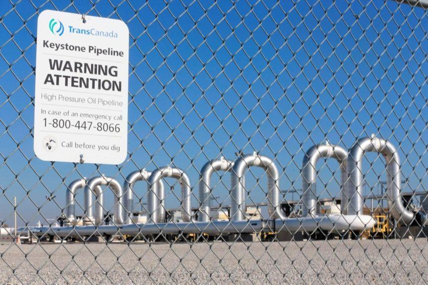 Nebraska approves TransCanada's Keystone XL pipeline in close vote