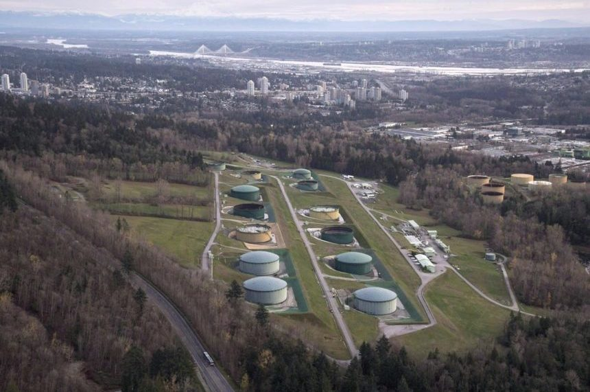 Saskatchewan applies for intervener status on Trans Mountain pipeline hearing