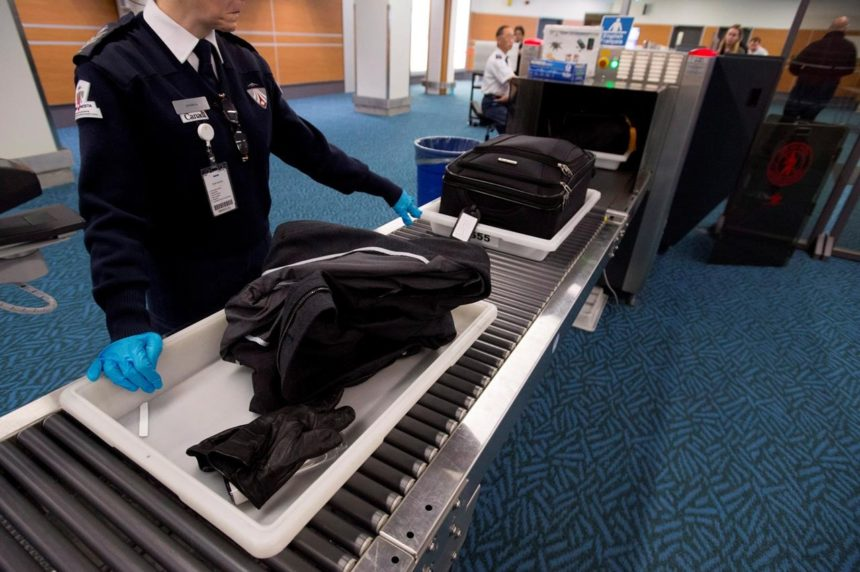 Small knives will be allowed on planes, but baby powder banned: Transport Canada