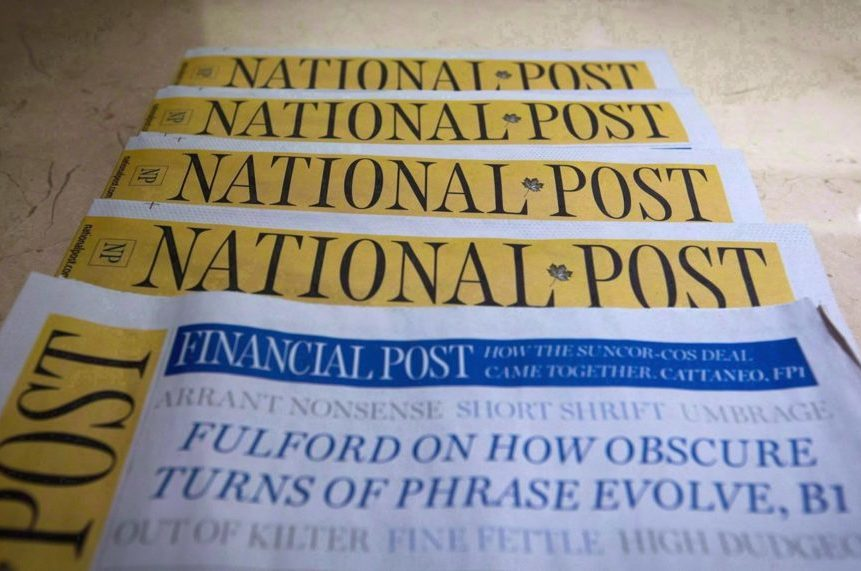 Torstar and Postmedia swap newspapers, close many of the titles