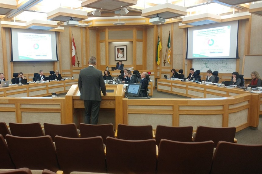 Saskatoon city council sets 2018 tax increase at 4.7%