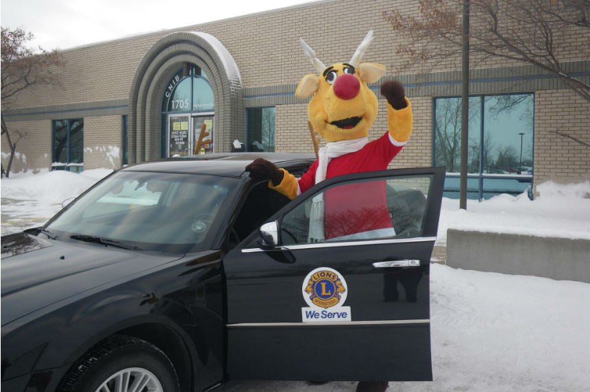 Operation Red Nose celebrates another year of safe rides