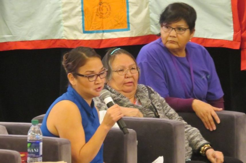 MMIWG inquiry begins hearings in Saskatoon
