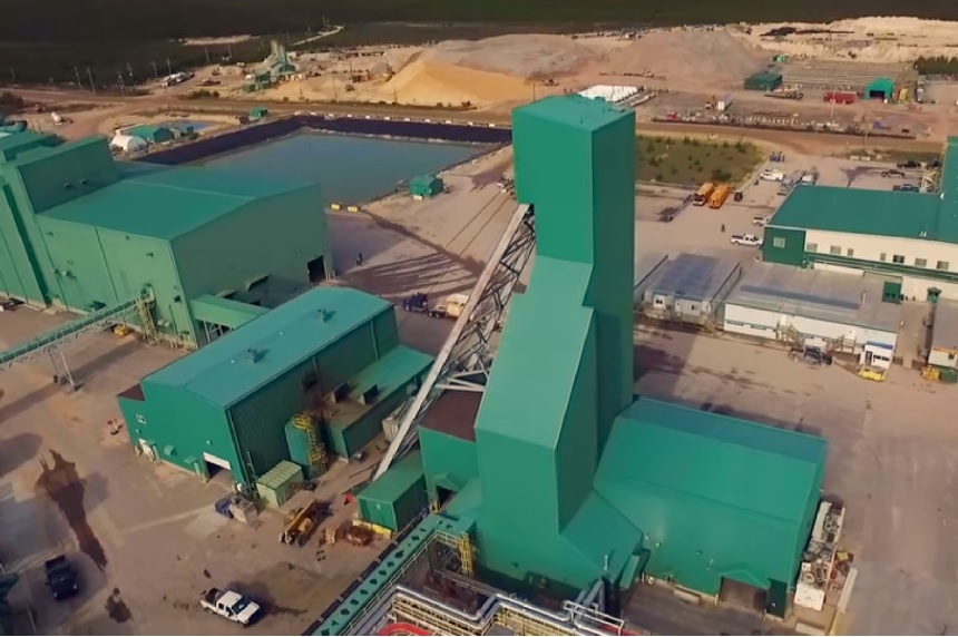 Weak uranium prices force Cameco to halt two operations in Canada