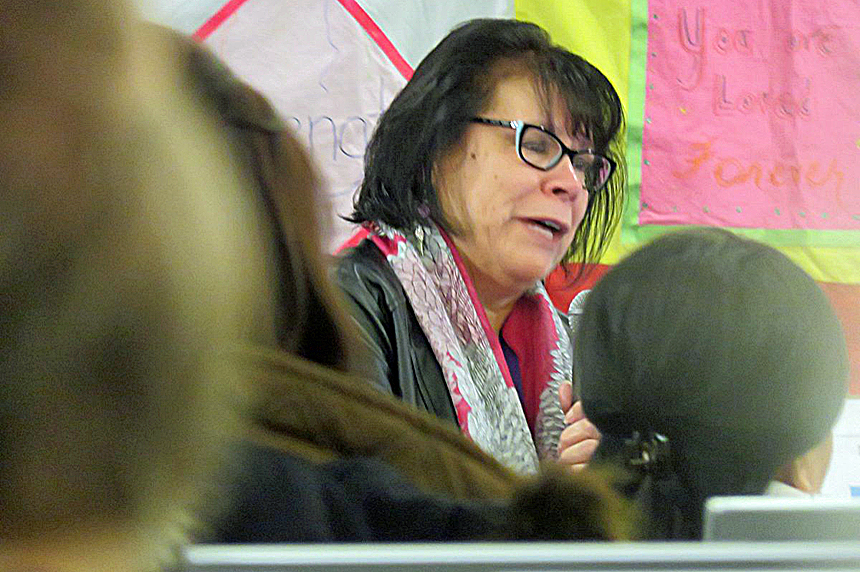 'Forever changed:' family grieves lost aunt at MMIWG inquiry