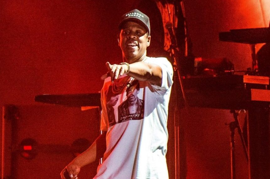Jay-Z leads Grammy noms with 8 as rap, R&B take centre stage