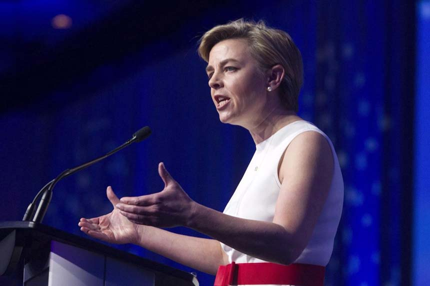 Leitch, Trost among Tory MPs facing challenge for right to run in 2019 election