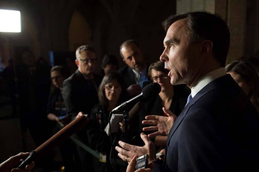 Feds provide more details on revisions to controversial tax proposals