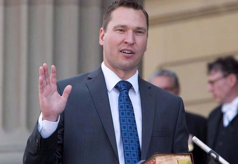 Alberta set to fight back Thursday on Saskatchewan licence plate ban