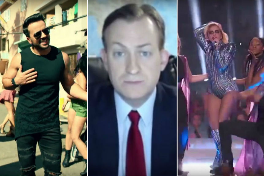 YouTube releases top trending videos of the year