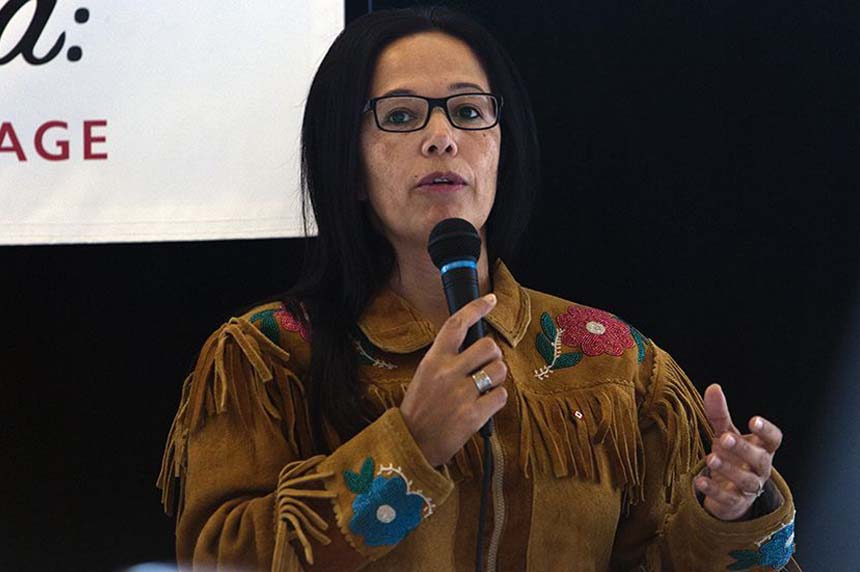 Lac La Ronge chief welcomes report on child suicides