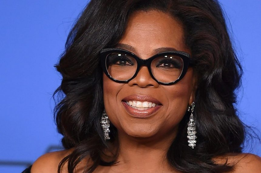 Oprah: 'I don't have the DNA' for a presidential bid
