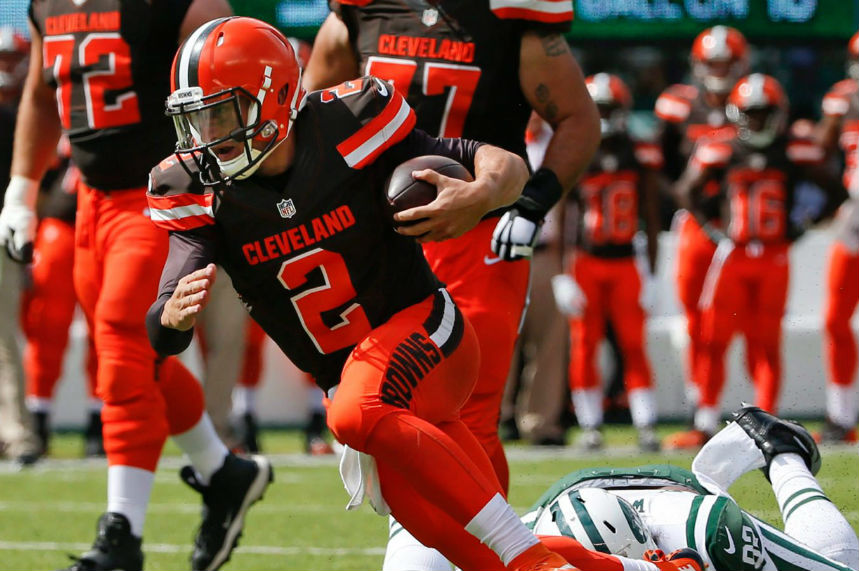 Johnny Manziel Comes Out Of IG Retirement To Dunk On The Browns